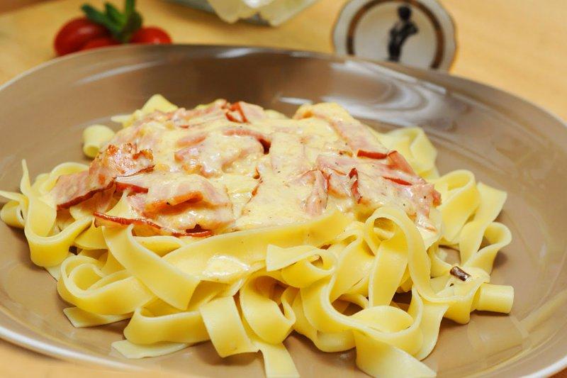 Как приготовить пасту вкусно рецепты с фото