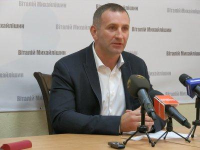Михайлішин розпочав передвиборчу кампанію з порушеннями, - ОПОРА