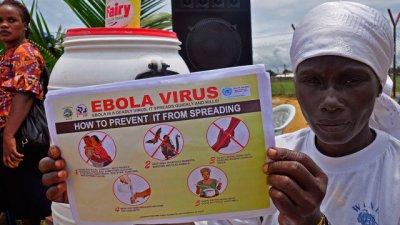 Студенти з Африки на Буковині не мають симптомів вірусу Ебола