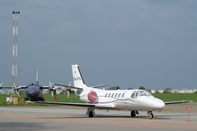 Chernivtsi Airport will host the & quot; Boeing & quot;