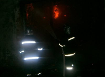 Bukovynets killed in fire at own home