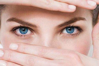 Щоб уникнути зниження зору, частіше моргайте і їжте чорницю