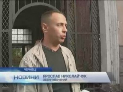 Chernivtsi paratrooper who spent 70 days in the East, on trial for failure to order