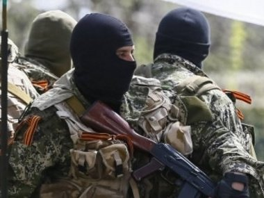 For the past day militants fired 37 times ATO position forces