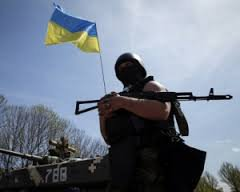 Military ATO from Bukovina have not yet received the status of combatants