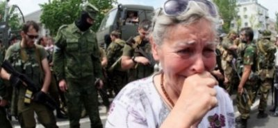 UN reports on more than four thousand victims of war in the Donbas