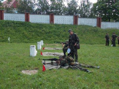 Chernivtsi territorial defense battalion was disbanded