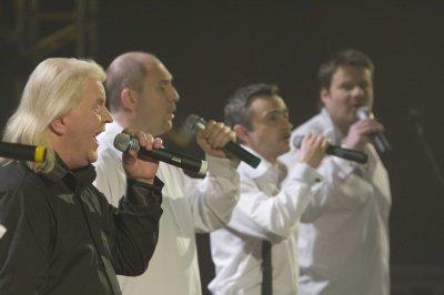 «Піккардійська Терція» записала пісню на музику Івасюка і їде до Чернівців