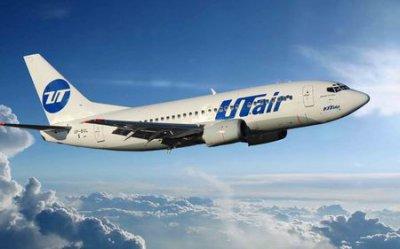 Один з найбільших російських авіаперевізників оголосив про дефолт