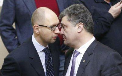 Президент бачить Яценюка прем'єром, але хоче оновити кабмін