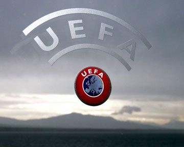 Украинские клубы улучшили свои позиции в новом рейтинге УЕФА