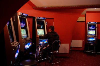 Chernivtsi some casinos operating illegally