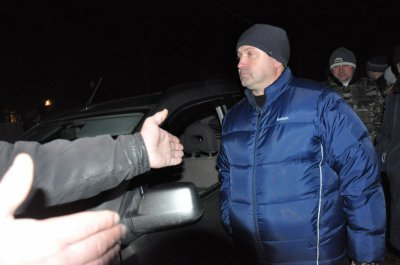 Fatal accident in Horbovo caused chernivchanyn - SAI