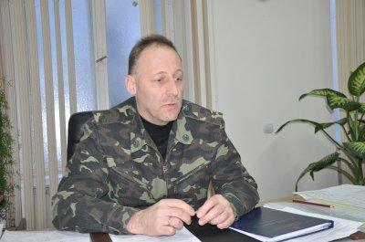 З Буковини мобілізують півтори тисячі військовозобов'язаних