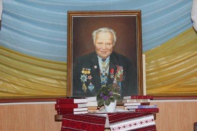 Гимназии на Буковине присвоили имя земляка - академика