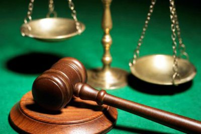 In Bukovina sentenced lawyer who incited to the client by bribery