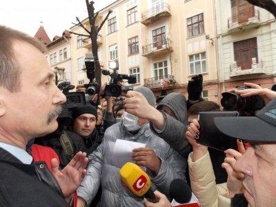 Papiev activist claims to be persona non grata in Bukovina