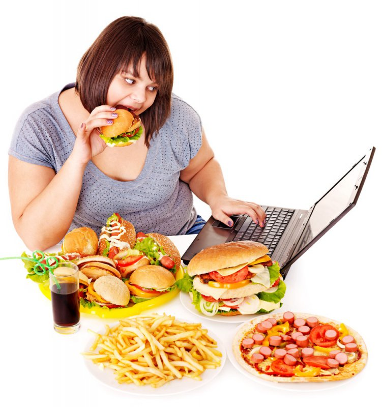 fast food is bad for humans and Fast food nutrition should make up a minimal part of a healthy diet fast foods and junk foods are high in fat, sodium and sugar, which can lead to obesity and a.