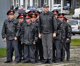 Російським поліцейським заборонили виїжджати за межі СНД