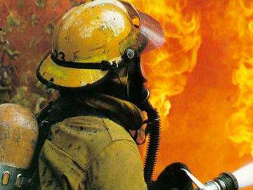 У пожежі на Буковині загинула жінка