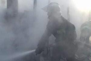 На Буковині на пожежах одна людина загинула, ще одна потрапила до лікарні