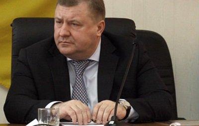 Міського голову Мелітополя знайшли повішеним у власному будинку