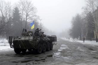 Генштаб: Україна починає відведення важкового озброєння