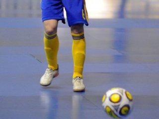 У Чернівцях відбувся міні-футбольний турнір