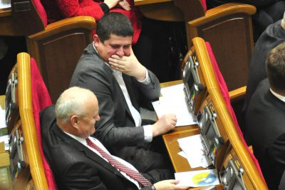 Four MPs from Bukovina up with 46 assistants