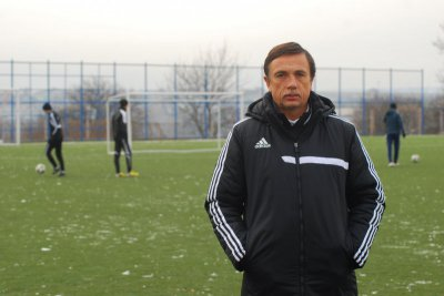 Coach & quot; Bukovina & quot;  said the team will fight for the preservation persholihovoyi registration