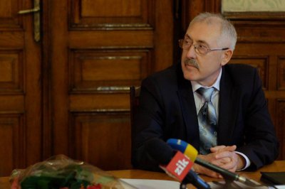Site president issued a decree appointing governor Fyschuka