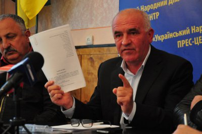 For three largest bribes in Bukovina nobody punished - AutoMaidan