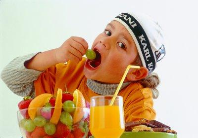 Вегетаріанська дієта рятує від ожиріння
