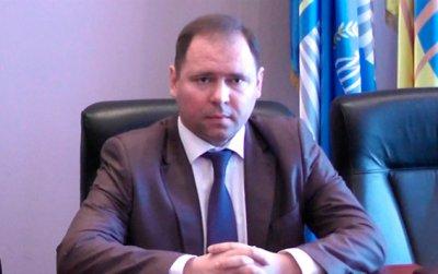 У міліції Буковини - новий керівник відділу внутрішньої безпеки