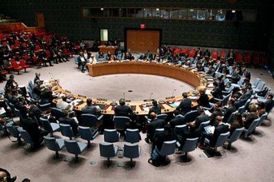 Радбез ООН одноголосно ухвалив резолюцію щодо подій на сході України