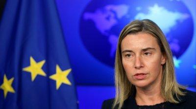 ЄС обіцяє Росії нові санкції, якщо бойовики не припинять вогонь