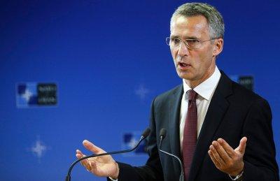 НАТО фіксує збільшення кількості російської військової техніки на Донбасі