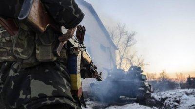 Під Дебальцеве, за останні дні, загинули 22 українські військові