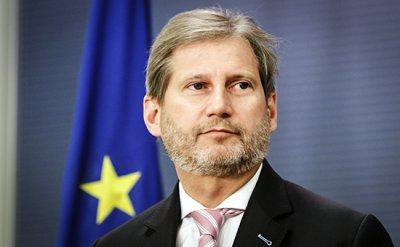 ЄС розглядає можливість надання Україні понад 2,1 млрд євро макрофінансової допомоги
