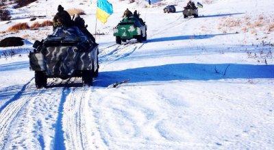 За минулу добу загинуло двоє українських військових