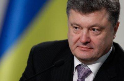 Президент запропонував зробити вихідним День захисника України