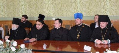 Керівники релігійних громад Буковини підписали заклик до захисту Батьківщини