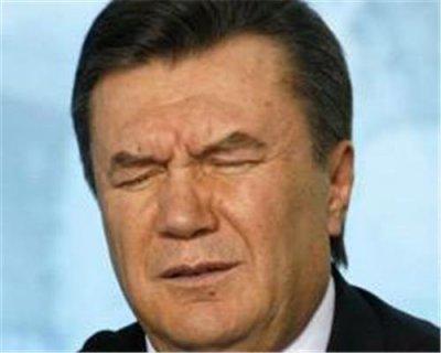Янукович заявив, що хоче повернутися в Україну