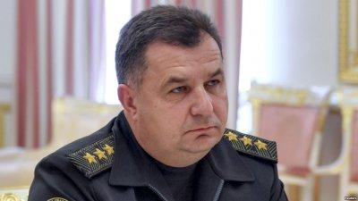 З Дебальцевого вдалося вивести 2130 чоловік, - міністр оборони