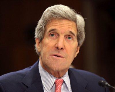 Держсекретар США: Ми не збираємося грати в ігри з Росією