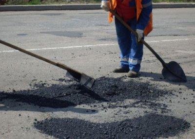 На утримання доріг Буковини передбачено 45 мільйонів