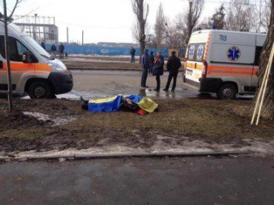В результаті вибуху у Харкові загинули троє людей