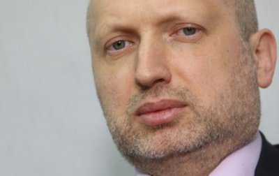 Турчинов: Група, яка здійснила теракт у Харкові, проходила навчання у Росії