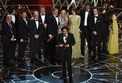 """У Голлівуді роздали """"Оскари"""""""