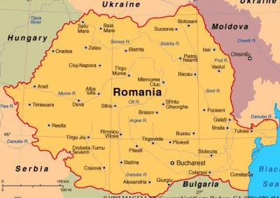 Румунія побоюється дестабілізації в сусідніх регіонах України